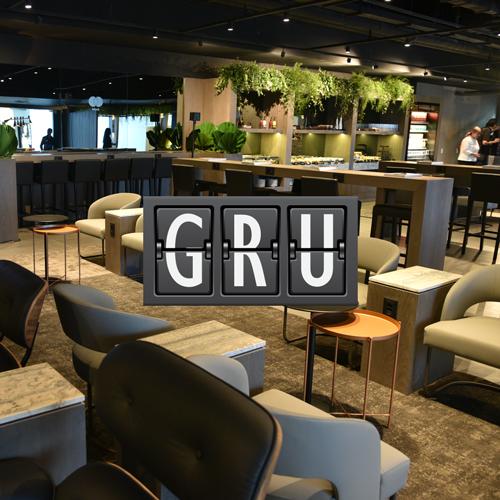 GRU MasterBlack MinhaSalaVIP - GRU | Master Card inaugura lounge expresso para clientes Black em Guarulhos