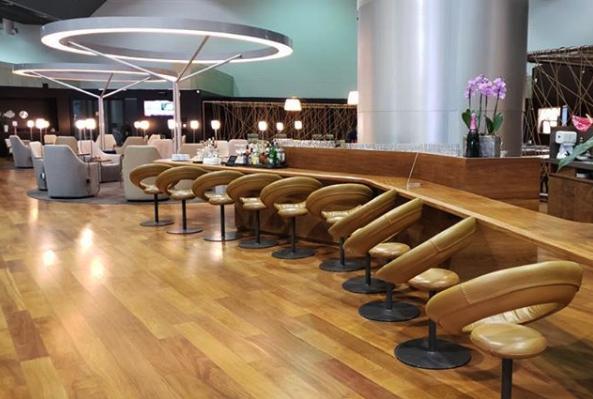 GRU Ambaarlounge StarAllianceT3 - CNF | Administradora anuncia duas Salas VIP no Aeroporto de Confins em Belo Horizonte