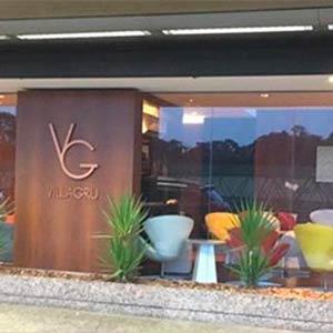 GRU VillaGru MinhaSalaVIP - Guia | Todas as Salas VIP do Aeroporto de Guarulhos - GRU