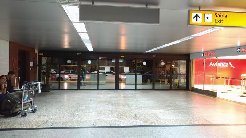 GRU VillaGRU localizacao - GRU | Sala Villa GRU Aeroporto de Guarulhos em São Paulo