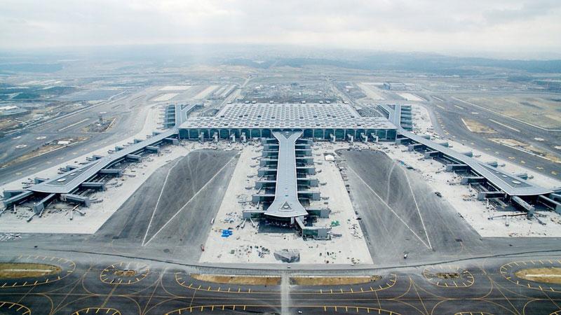 IST NewTurkish004 - IST | Novo aeroporto de Istambul tem 5 lounges da Turkish Airlines