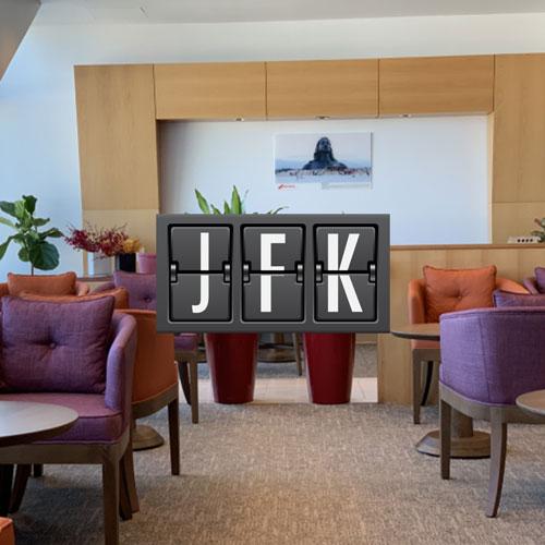 JFK PrimeClass MinhaSalaVIP - JFK | PrimeClass Lounge poderá ser opção da Priority Pass para o Terminal 4 de Nova Iorque
