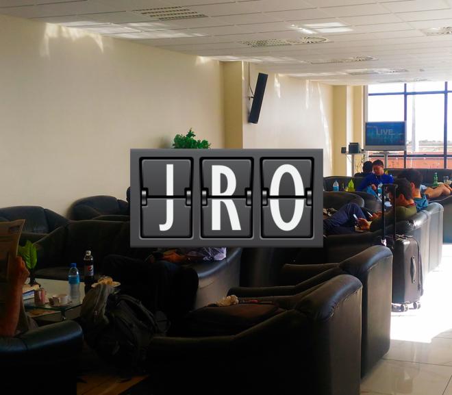 JRO TanzaniteLounge 660x577 - JRO | Tanzanite Lounge Kilimanjaro Airport