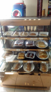 JRO buffet MinhaSalaVIP 169x300 - JRO | Tanzanite Lounge Kilimanjaro Airport