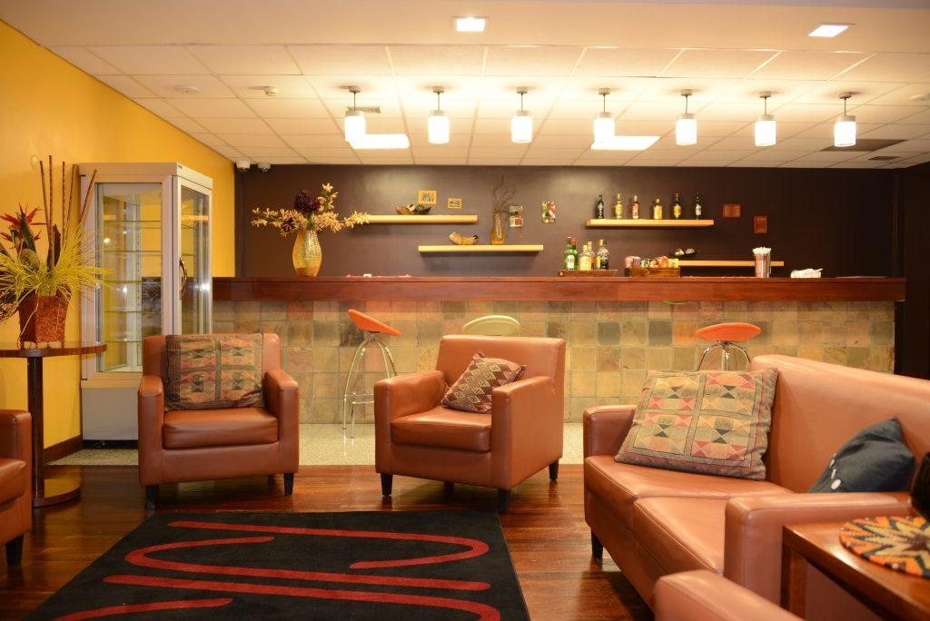 Pall Lounge 02 1024x684 - LAD | Pall Lounge Luanda International Airport