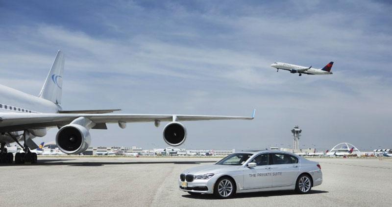 LAX VIPTerminal capa - LAX | Conheça o terminal exclusivo para milionários e celebridades no Aeroporto de Los Angeles