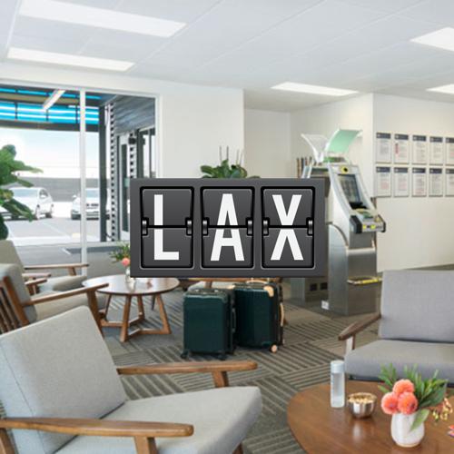 LAX VIPTerminal template - LAX | Conheça o terminal exclusivo para milionários e celebridades no Aeroporto de Los Angeles