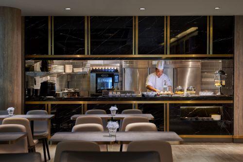 LGK PlazaPremium chef - LGK | Novo Plaza Premium Lounge no Aeroporto de Langkawi na Malásia