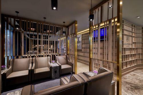 LGK PlazaPremium lounge - LGK | Novo Plaza Premium Lounge no Aeroporto de Langkawi na Malásia