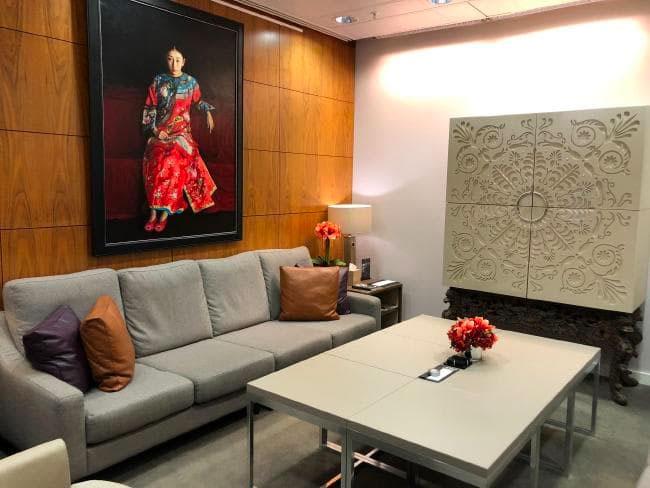 LHR Windsor 002 - LHR | Documentário revela os segredos do lounge frequentado pela família real