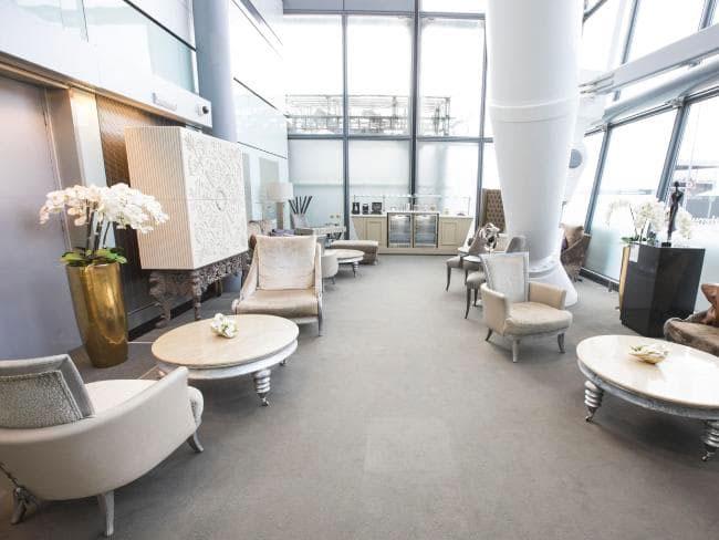 LHR Windsor 003 - LHR | Documentário revela os segredos do lounge frequentado pela família real