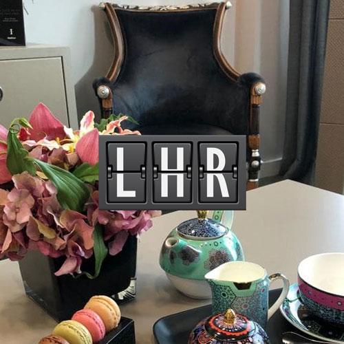 LHR Windsor MinhaSalaVIP - LHR | Documentário revela os segredos do lounge frequentado pela família real
