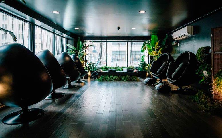NYC NapYork 01 - NYC | Um lounge no coração de Nova Iorque. Conheça o Nap York