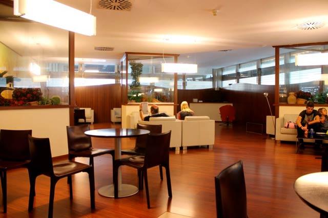 PMI Valmdemossa Overview - PMI | Sala VIP Valdemossa no Aeroporto de Palma de Mallorca na Espanha