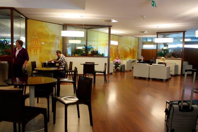 PMI Valmdemossa Overview2 - PMI | Sala VIP Valdemossa no Aeroporto de Palma de Mallorca na Espanha