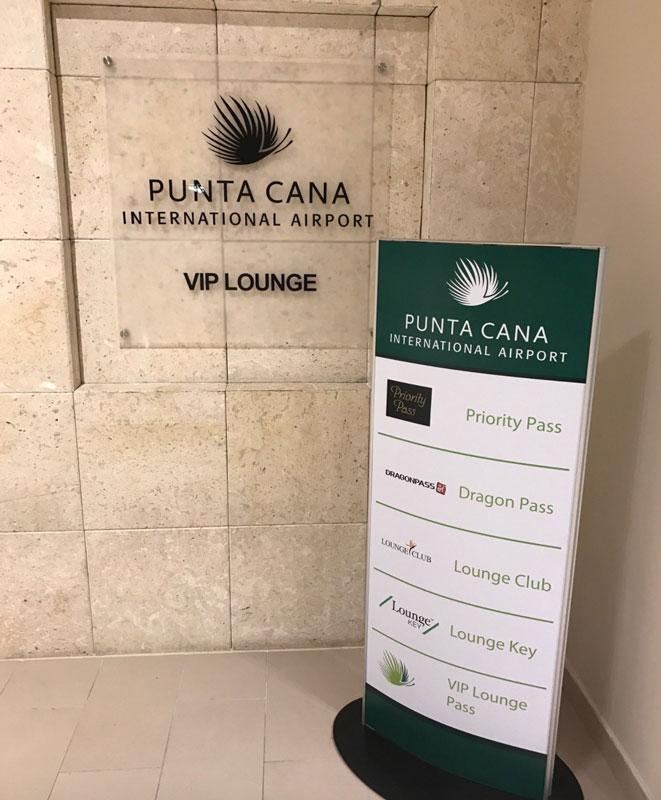 PUJ LoungeVIP Parceiros MinhaSalaVIP - PUJ | Aeroporto de Punta Cana inaugura piscina no VIP Lounge