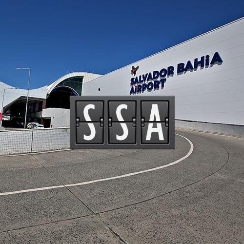 Ambaar Lounge Aeroporto de Salvador, Bahia