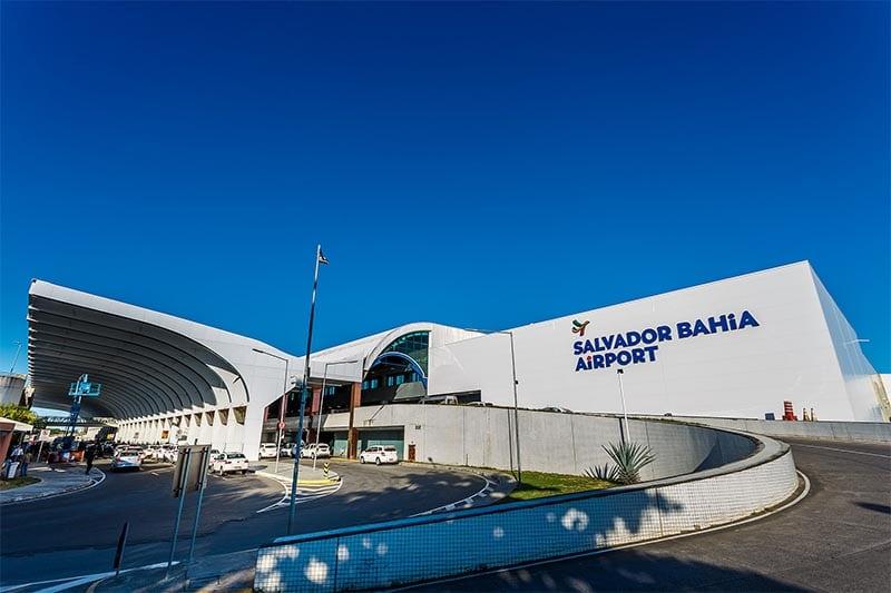 SSA AmbaarLounge Fachada - SSA | Ambaar Lounge anuncia duas salas VIP no Aeroporto de Salvador