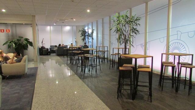 VCP Azul Overview2 - VCP | Lounge Azul Aeroporto de Viracopos em Campinas