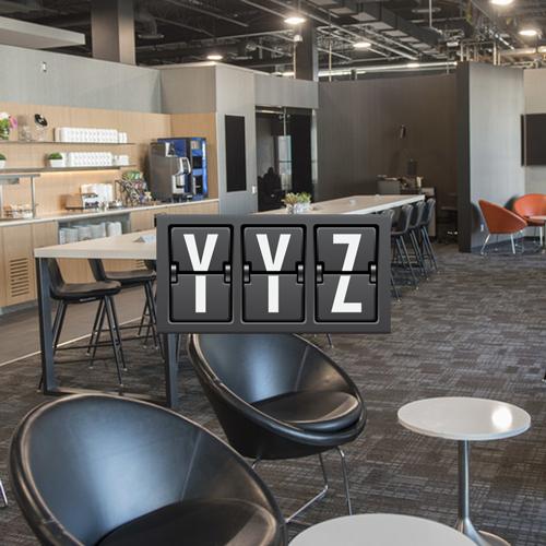 YYZ MapleExpressMinhaSalaVIP - YYZ | Air Canada inaugura lounge expresso no Aeroporto Internacional de Toronto