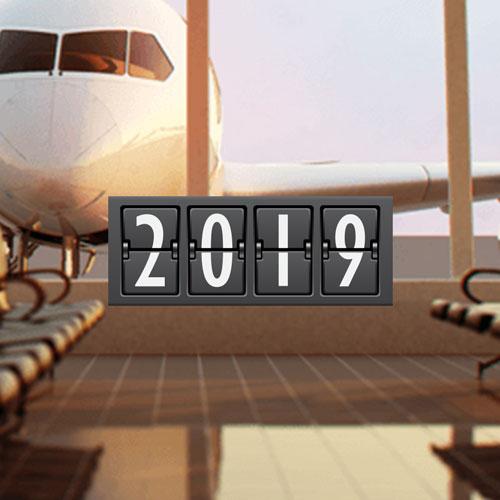 2019 chamada - Novos lounges são esperados para o segundo semestre, inclusive no Brasil