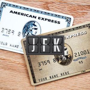 AmexJFK 300x300 - American Express anuncia instalação do Centurion Lounge em JFK