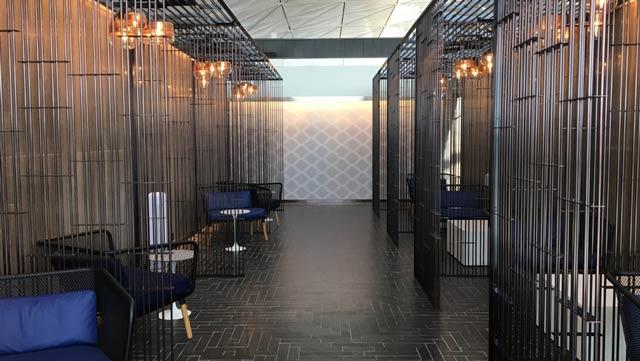 Centurion Lounge HongKong - LAX | American Express anuncia ampliação na rede de lounges Centurion