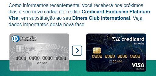 Diners Cancelemento Data - Cartões Diners Club já têm data marcada para o cancelamento