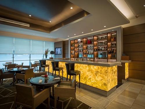Dubai MinhaSalaVIP - Priority Pass | Saiu a lista dos melhores lounges do mundo em 2017