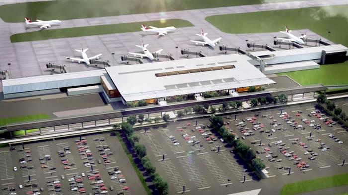 FLN FloripaAirport projeto - FLN | Saiba tudo sobre o novo Floripa Airport Lounge