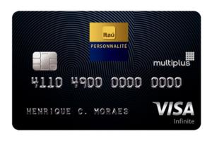 Itau Infinite Cartao MinhaSalaVIP 300x200 - Itaú lança cartão de crédito com Lounge Key ilimitado e gratuito