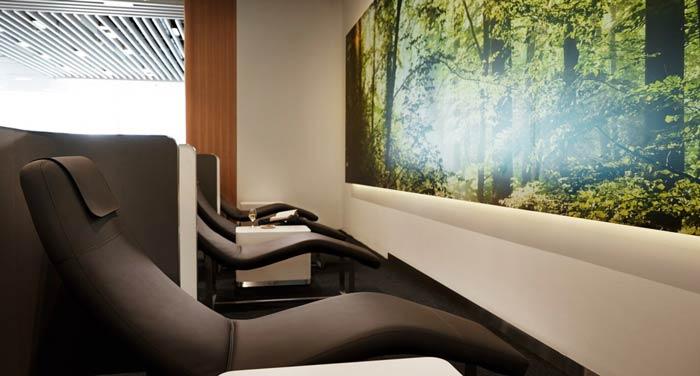 Munich Lufthansa 1 - Amex tem novas salas VIP na Alemanha, mas brasileiros podem ter uma surpresa
