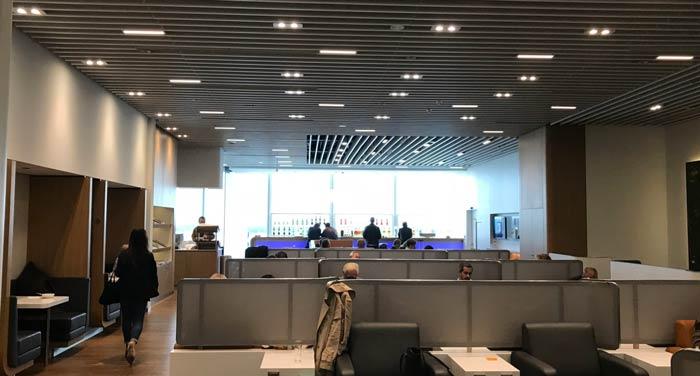 Munich Lufthansa 2 - Amex tem novas salas VIP na Alemanha, mas brasileiros podem ter uma surpresa
