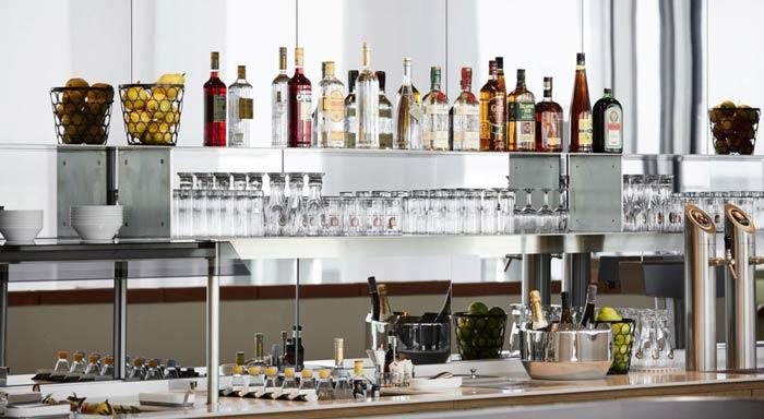 Munich Lufthansa 3 - Guia completo das salas VIP do American Express Bradesco