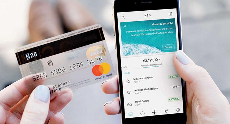 N26 cartaoapp - Cartão de débito com acesso a lounges pode se tornar realidade no Brasil