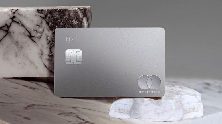 N26 cartaometal - Cartão de débito com acesso a lounges pode se tornar realidade no Brasil