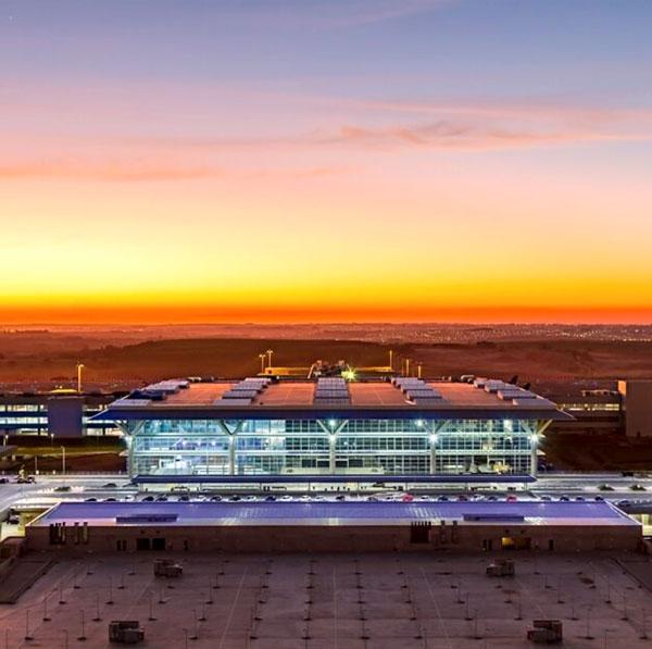 Pesquisa Aviacao Viracopos MinhaSalaVIP - BRASIL | Saiu a pesquisa dos melhores aeroportos do país