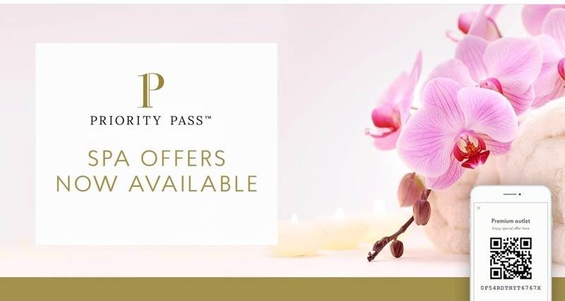 Priority Pass Offers2 - Priority Pass muda foco após acrescentar 167 novos parceiros em 2018