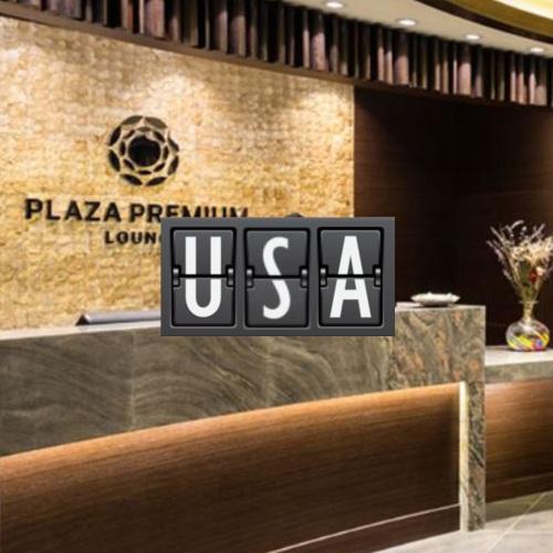 Grupo Plaza Premium quer expandir salas para os Estados Unidos